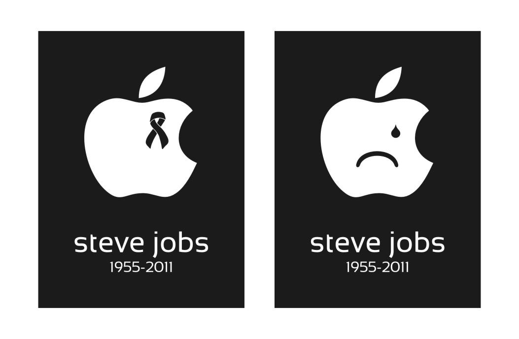 Steve Jobs forever by mellizos
