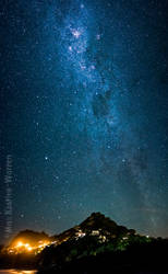 Tairua by Night by MaxK-W