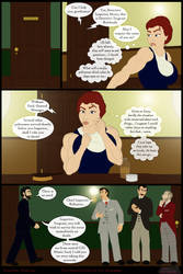 The Dark Metropolis Chapter 1 Page 2