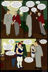 The Dark Metropolis Chapter 1 Page 4
