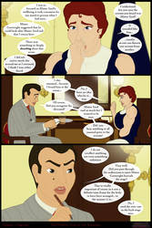 The Dark Metropolis Chapter 1 Page 6