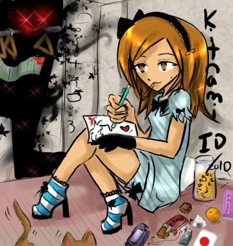 Kitnami's Profile Picture