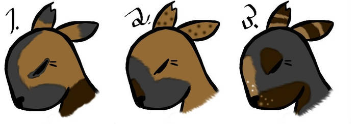 Free Deer Adopts (EVERYTHING MUST GO)