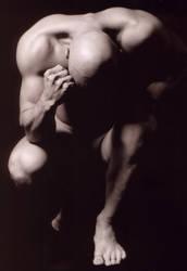 B and W Body by jgmodel