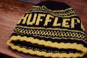 Hufflepuff House Hat