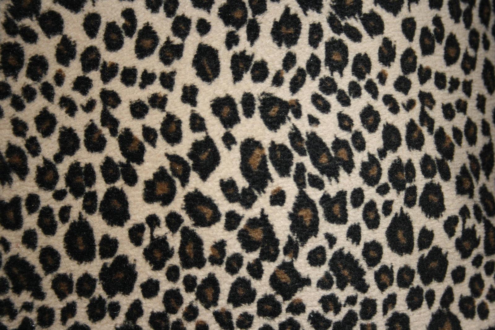 Texture: Animal Print 2