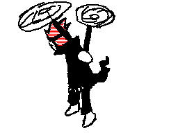 Spicer Flying - DSi Gif by Sylars-Apprentice