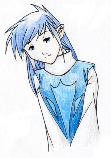 Fanime 07 - Colored Kieri by chiyokins