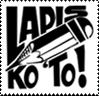 Lapis Ko To - BW
