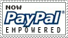 Now Paypal-Empowered