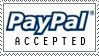 Paypal Accepted by Nonabolcat