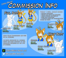 Commission and Point Commission Info (6-9-18) by Chris-Draws