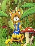 Jungle Exploration by Chris-Draws