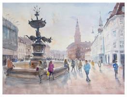 Square Copenhagen