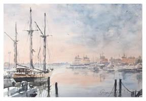 North Harbor
