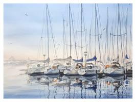 Boatzz by sampom