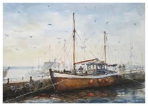 Boatzy