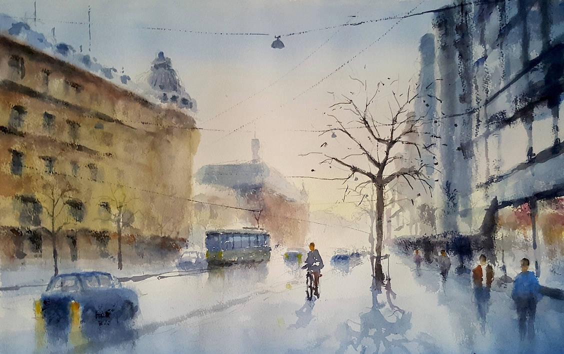 Cityfeel by sampom