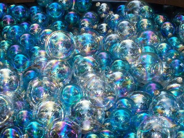 Bubbles by phantaz