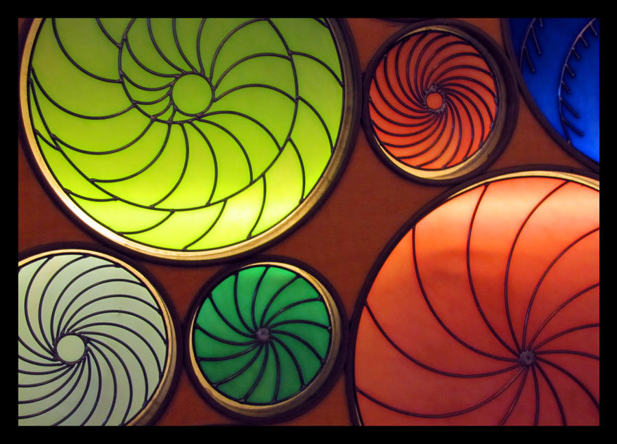 Whimsical Light by phantaz