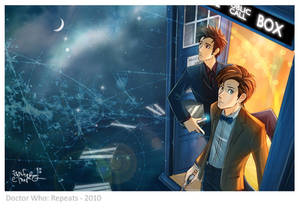 Doctor Who - Repeats