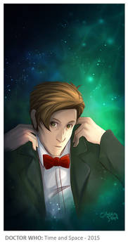 DW: Time and Space