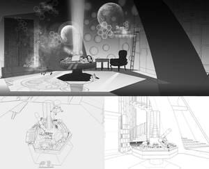 Tardis Concept Design