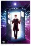 Doctor Who - Pull To Open