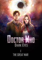 Doctor Who: Dark Eyes 1 by OrneryJen