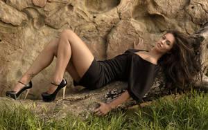 Megan Fox Wallpaper 5 by seb88