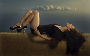 Megan Fox Wallpaper 6 by seb88