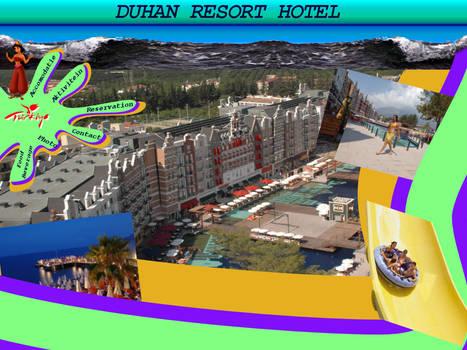 hotel turkey in antalya