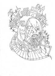 GUMI Trialchetical By FxAde