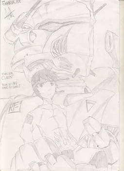 Sketch Mecha