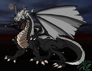 DRAGON-vamp (Daniel Draco Dimech)   DeviantArt
