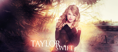 Taylor Swift by Rusiecito