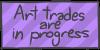 Art trades are in progress by WizzDono