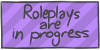 Roleplays are in progress by WizzDono