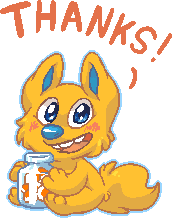Pixel - Donate by WizzDono