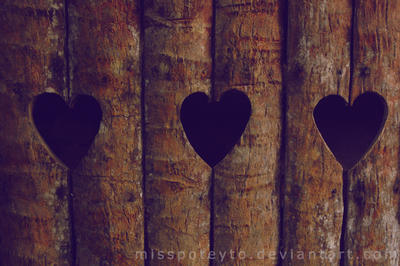 three hearts by missPoteyto