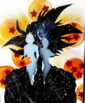 dragon ball super fan art  by Khaleesi777