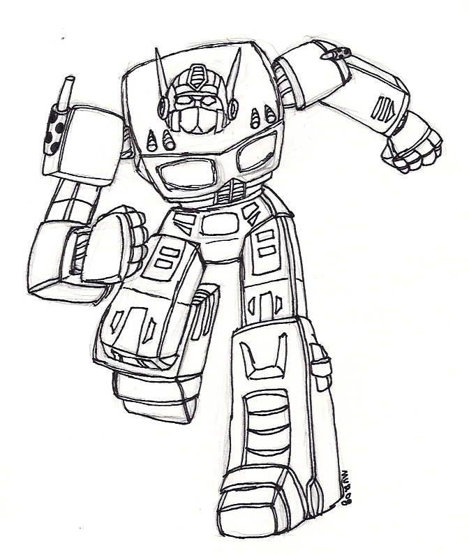 Tf G Coloring Pages Prime