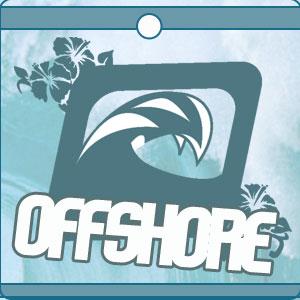 Offshore surfwear logo by samuraiAL on DeviantArt
