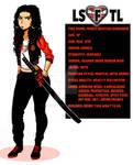 LSFTL Maria C. Sanchez Bio