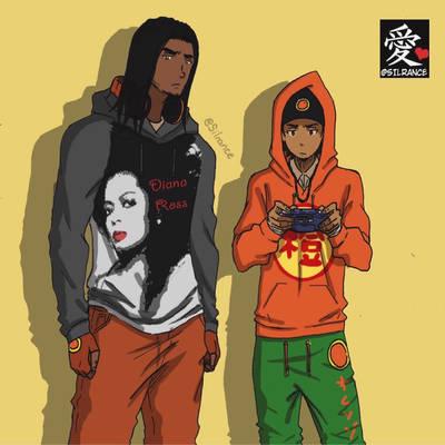 Maino and Jay