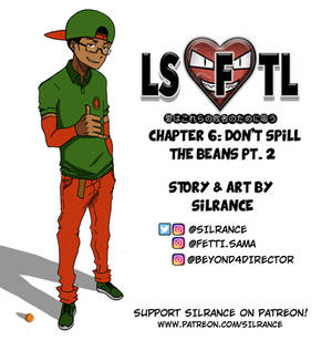 LSFTL Chapter 6 promo