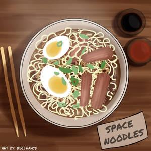Space Noodles