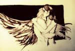 Golden Embrace