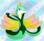 A Gilded Serpent