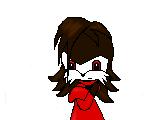 Mystify, the Fox Vampiress by SonicMasterCelebrian